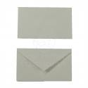 Obálka z ručního papíru 60 x 105 mm