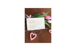Svatební oznámení 1