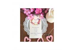 Svatební oznámení 4