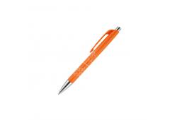 Kuličkové pero Caran dAche Infinite Orange C888-030