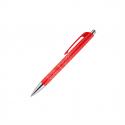 Kuličkové pero Caran dAche Infinitive Scarlet Red C888-570