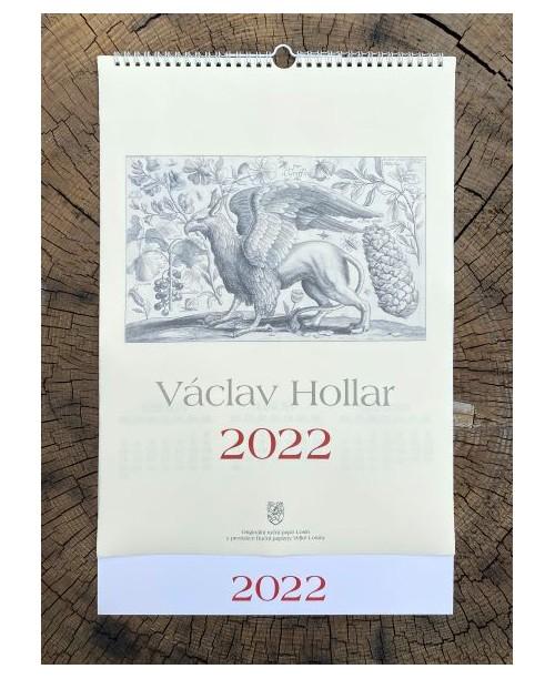 Václav Hollar - Zvířata